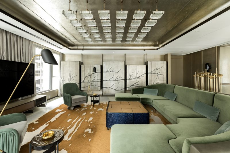 Wang The Entertainment Suite
